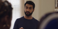 The Eternals' Kumail Nanjiani Reveals His Parents' Hilarious Reaction To His Ripped Body Transformation