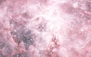 Central Area of the Tarantula Nebula 1920