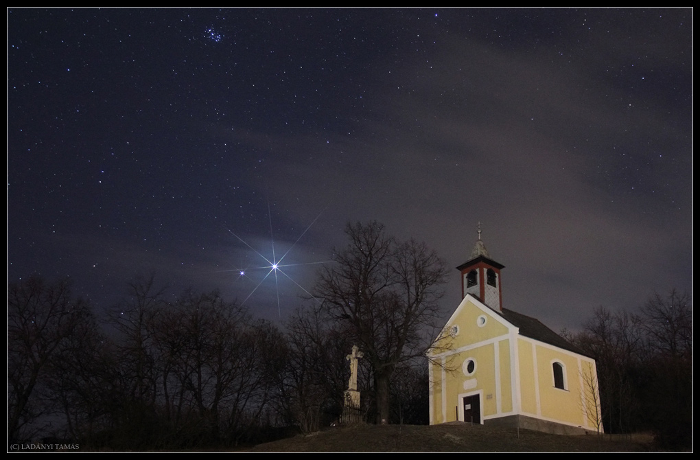 Skywatching Forecast: Great Resources for Checking Night Sky
