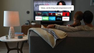 Best Buy TV sale