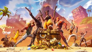 as week 10 of the current season in fortnite draws to a close there s still time to finish off the fortnite overtime challenges that were released in - fortnite time challenges