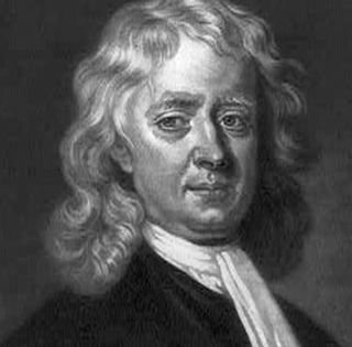 isaac newton for kids
