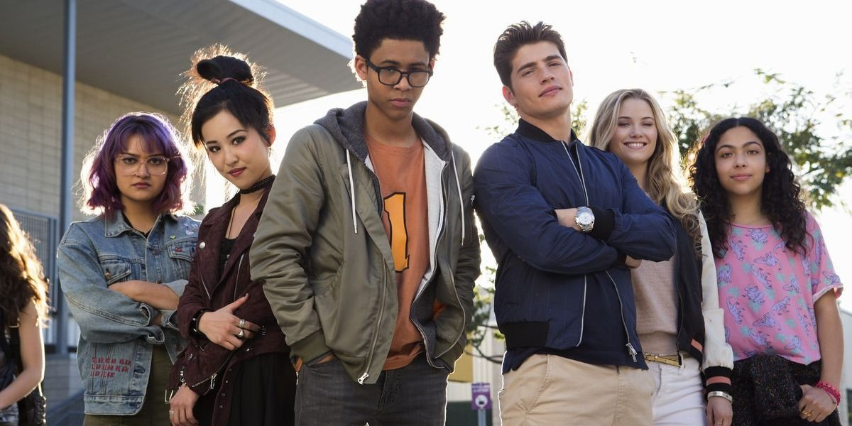 Marvel's Runaways Cancelled At Hulu, Season 4 Not Happening