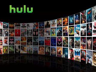 Hulu showcase.
