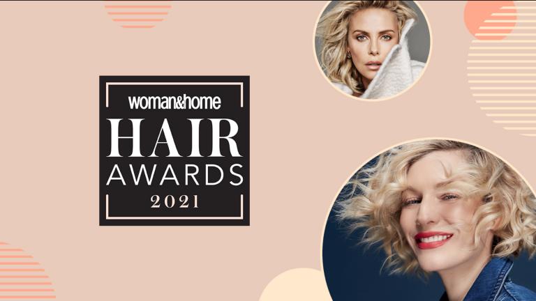 Woman & Home Hair Awards