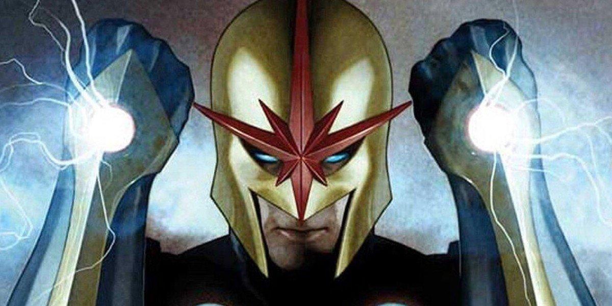 Richard Rider (Marvel Comics)
