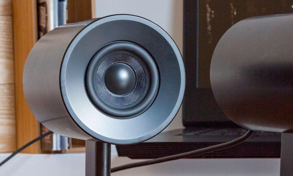 Razer Nommo Chroma Review: Big Sound, Slick Looks | Tom's Guide