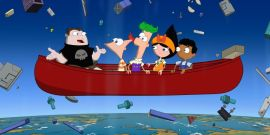 4 Reasons Why The Phineas And Ferb Movie: Candace Against The Universe! Is Worth Watching Even For Non-Fans