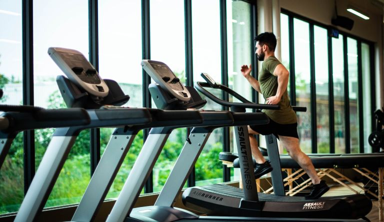 The ultimate treadmill workouts