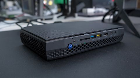 Intel Hades Canyon NUC review | TechRadar