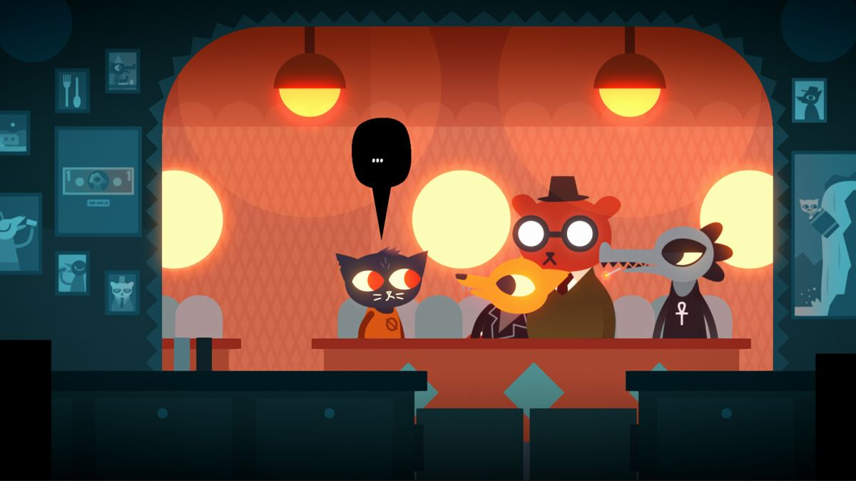 Night in the Woods' portrayal of mental health reminded me that it's okay to not be okay
