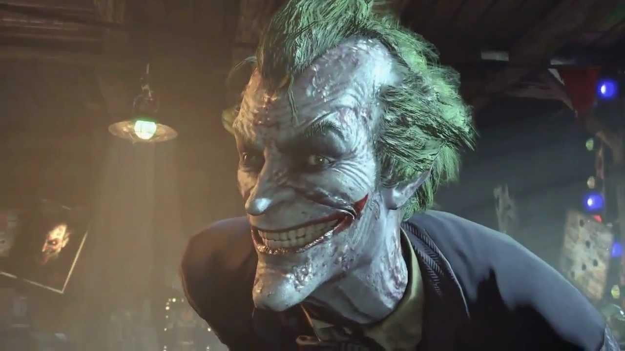Fortnite Joker Canister Locations Pc Gamer