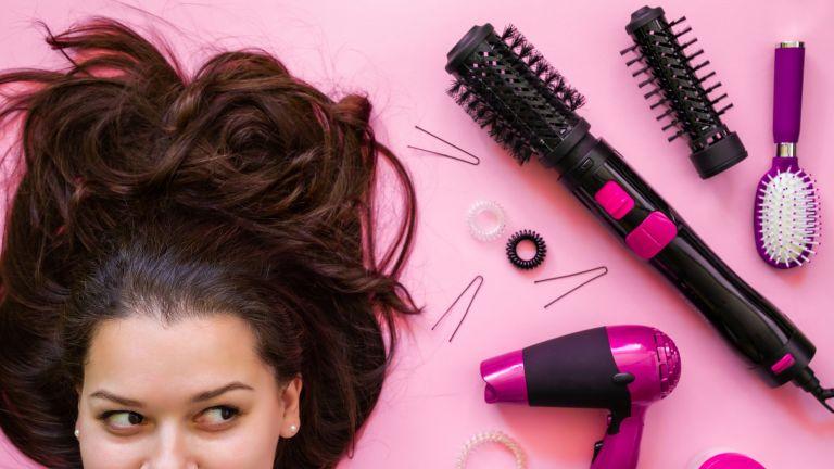 Hair Dryer Brushes