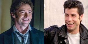 Hugh Jackman Shares Throwback Video Singing Olivia Newton-John's Grease Part With John Travolta