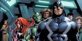 Marvel's Inhumans TV Show Just Took Another Step Forward