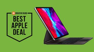 Apple Magic Keyboard deal