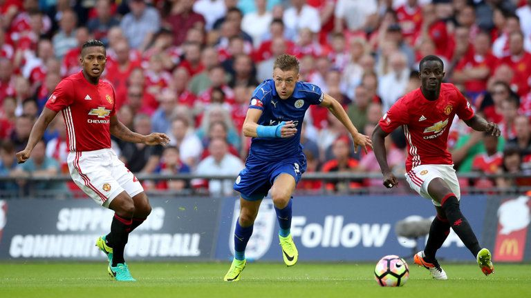 manchester united vs leicester city live stream