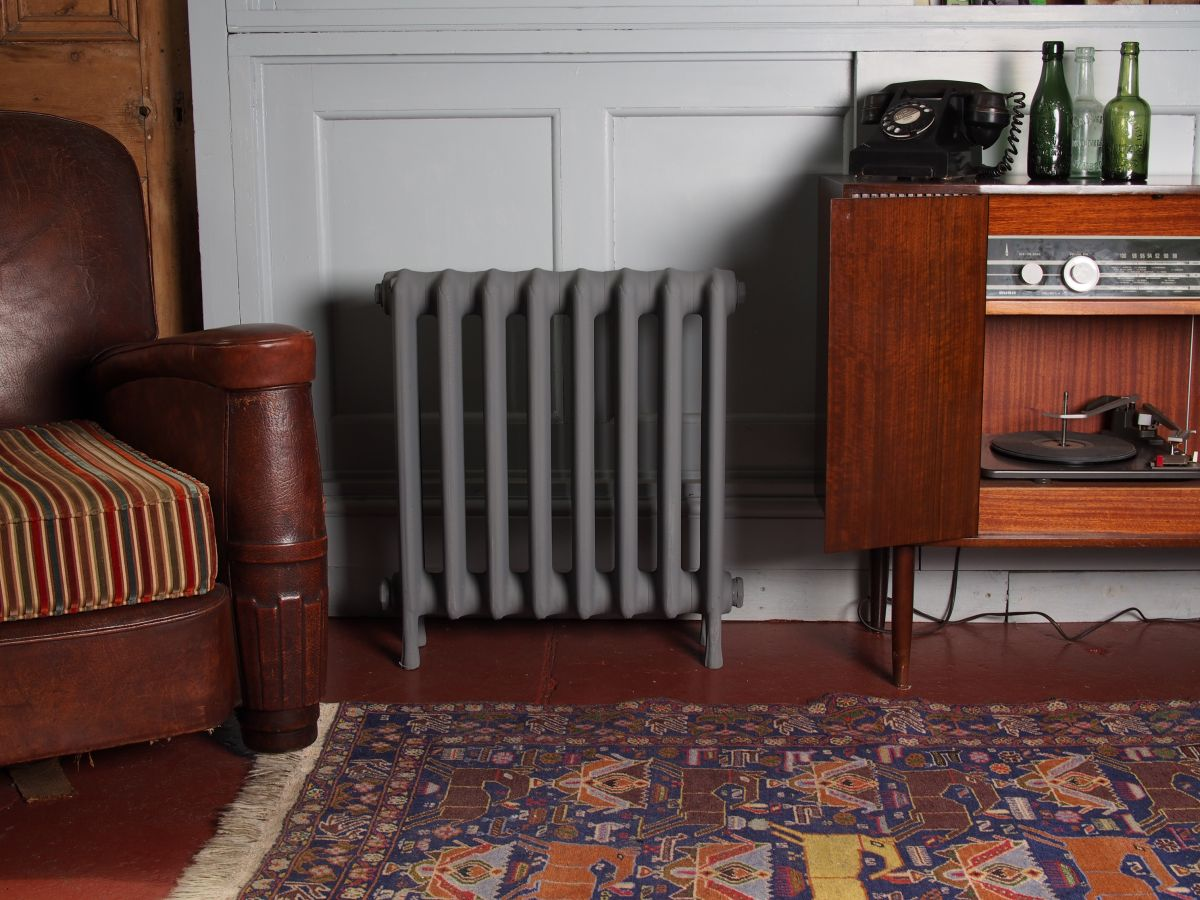 How to find the perfect radiator for your period home