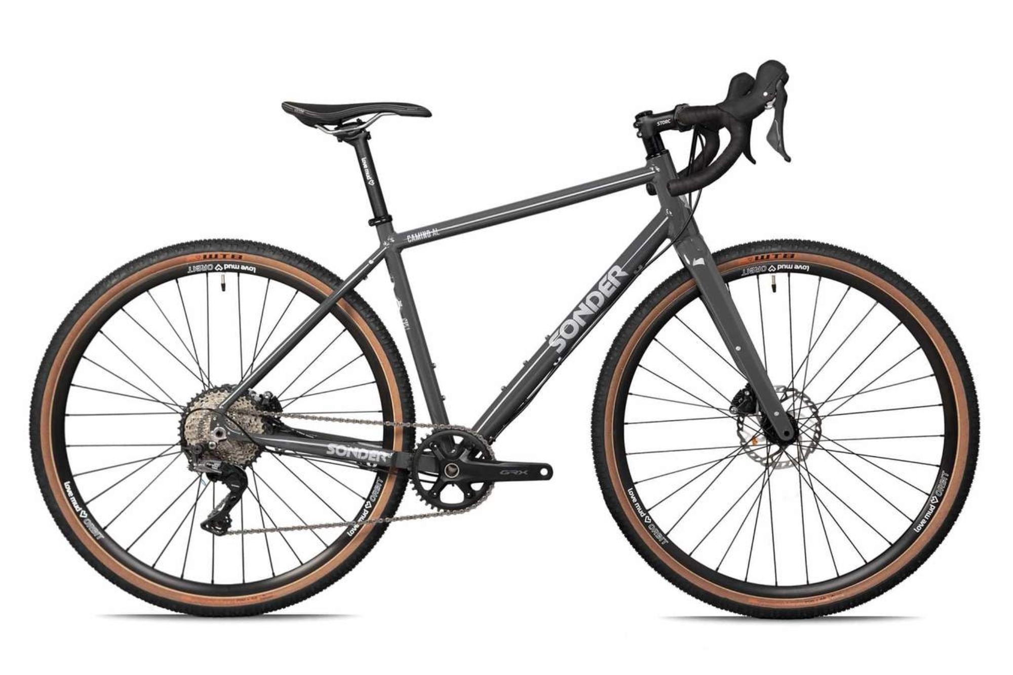 best bikepacking bike
