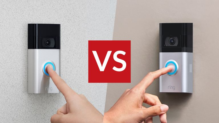 Ring Video Doorbell 4 vs Ring Video Doorbell 2nd gen