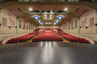 Audix microphones key to Yamaha AFC upgrade at Sacramento's Historic C.K. McClatchy High School