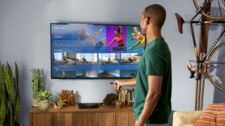 Peloton fitness app now available on Sky Q