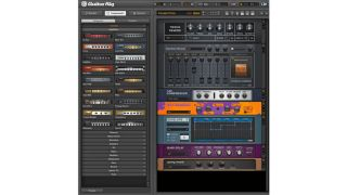 8 must have vst au multi effect plugins you need in your daw musicradar. Black Bedroom Furniture Sets. Home Design Ideas