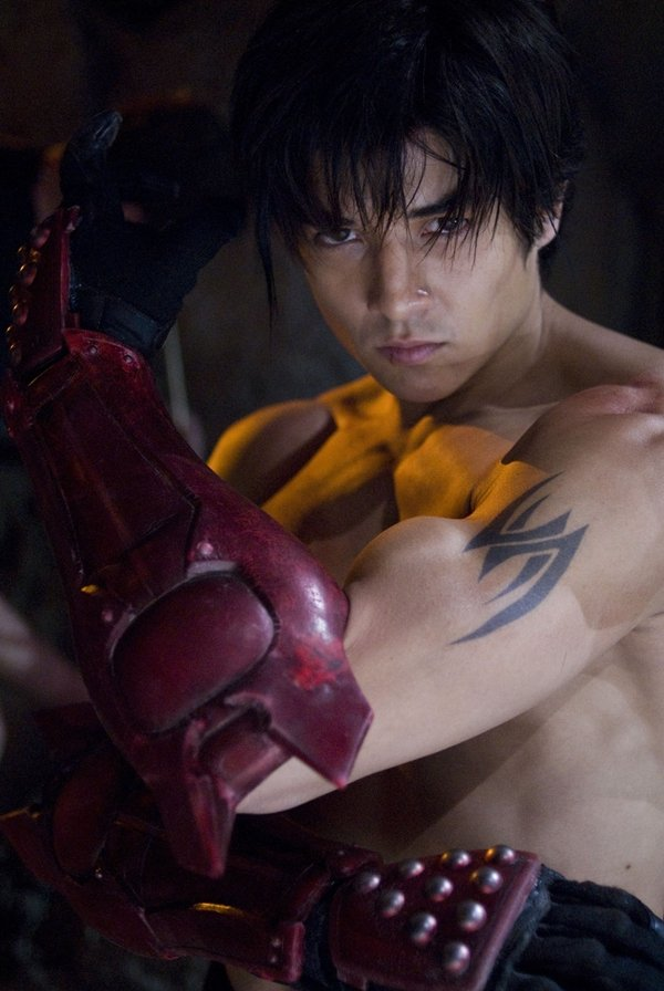 Tekken Movie Coming To DVD  #17170