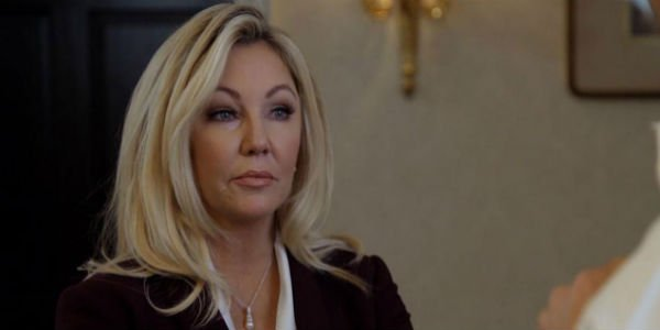 Heather Locklear Too Close To Home