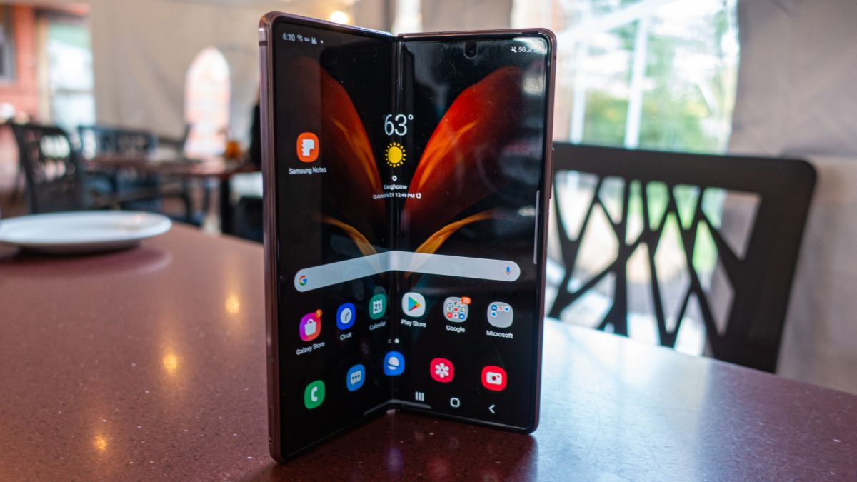 Samsung Galaxy Z Fold 3 could have more storage and a lower price than the Fold 2
