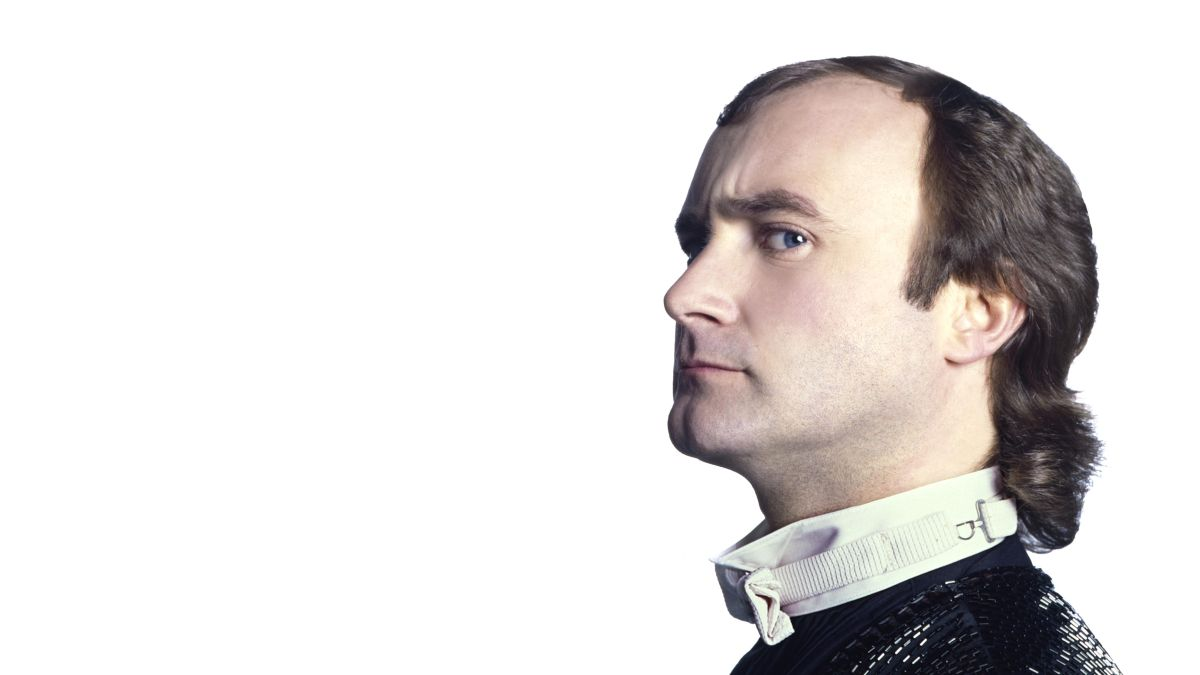 5 tracks producers need to hear by… Phil Collins