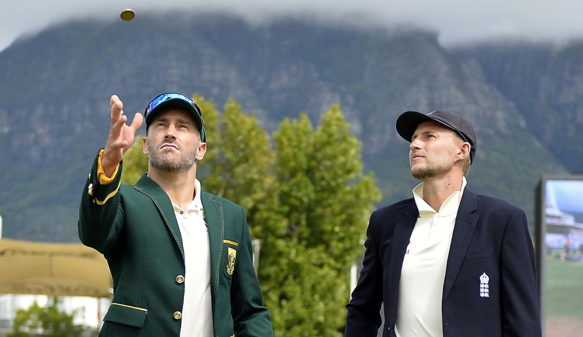 South Africa vs England live stream: how to watch 4th Test cricket from anywhere
