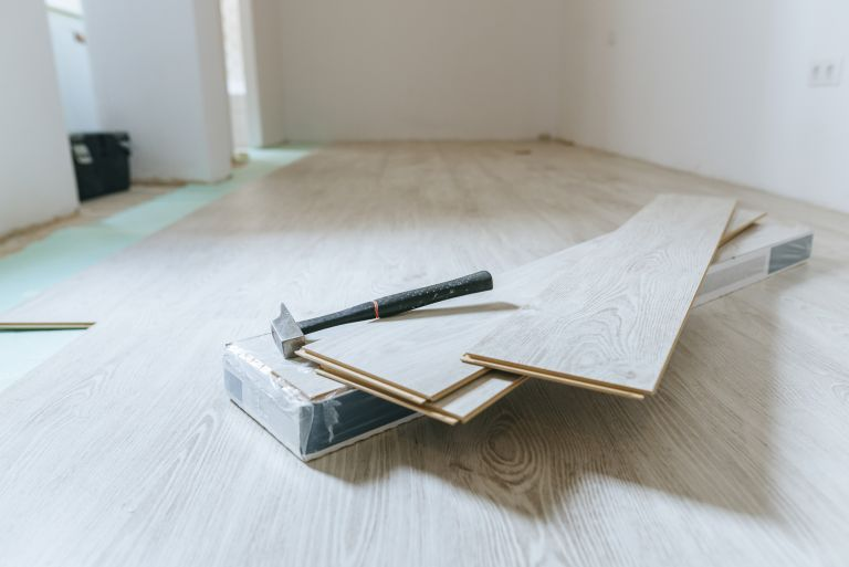 How To Install Laminate Flooring, Can A Novice Install Laminate Flooring