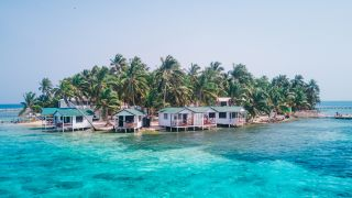 Travel restrictions — what countries you can visit this summer if you're vaccinated — Belize