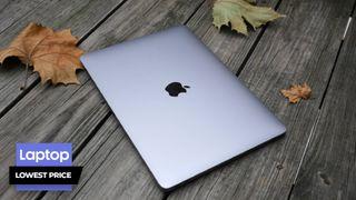Back to school MacBook deals from $749