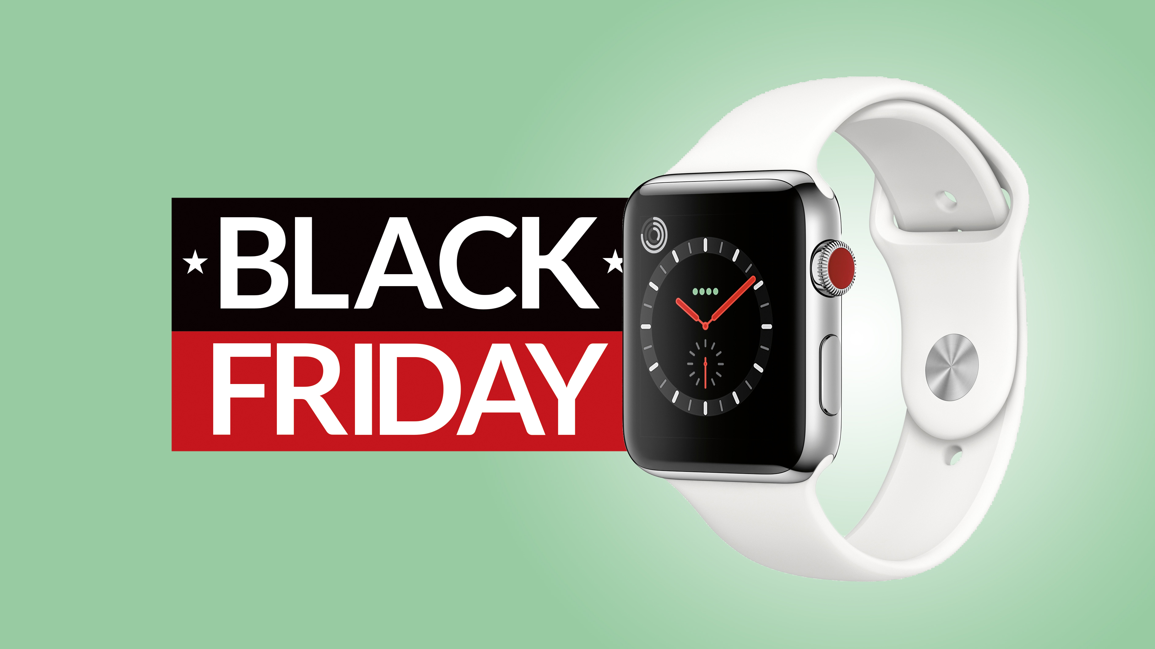 Get An Apple Watch For Just 150 In Amazon S Black Friday Sale T3