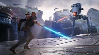 Star Wars Jedi: Fallen Order hands-on