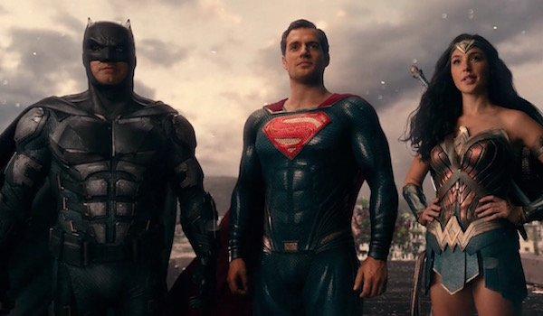 New Justice League Video Reimagines DC's Movie As A Super Friends Film And It's Perfect