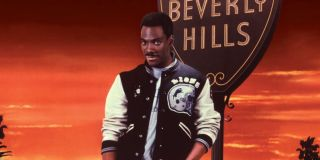 Beverly Hills Cop movie poster
