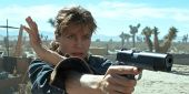 How James Cameron Convinced Linda Hamilton To Return For The New Terminator Movie