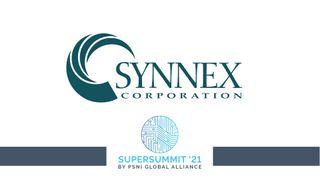 Synnex at the 2021 PSNI Supersummit