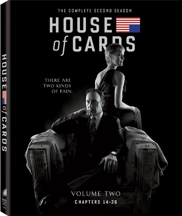 House of Cards Box