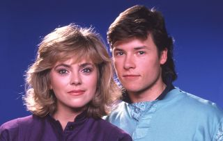 With Plain Jane Superbrain back in Neighbours, we reveal the biggest soap transformations