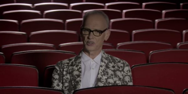 john waters groundbreakers