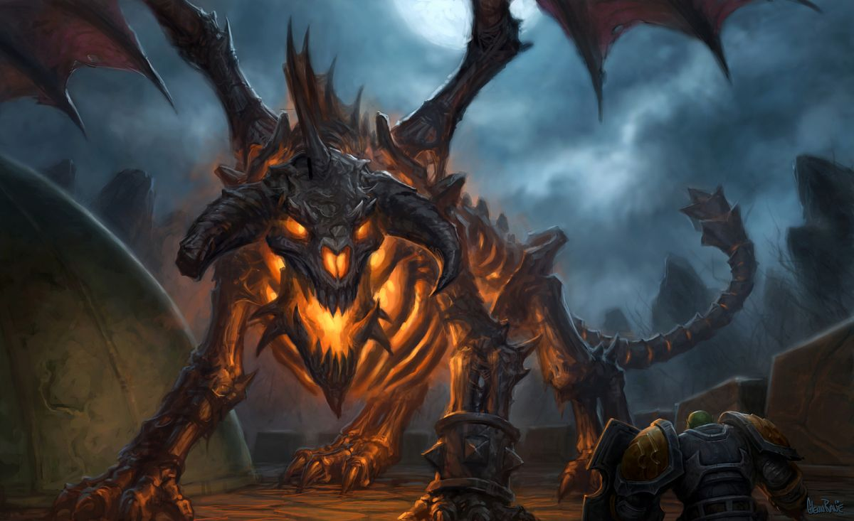 The coolest World of Warcraft mounts that take absolutely no effort to get