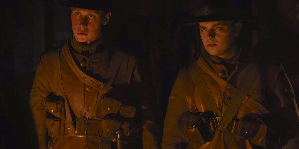 1917 Trailer: See Sam Mendes' Pulse Pounding New War Movie