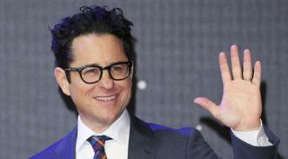 J.J. Abrams reportedly has an idea for a new sci-fi TV show.
