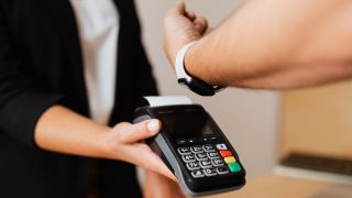 How to use Apple Pay on Apple Watch