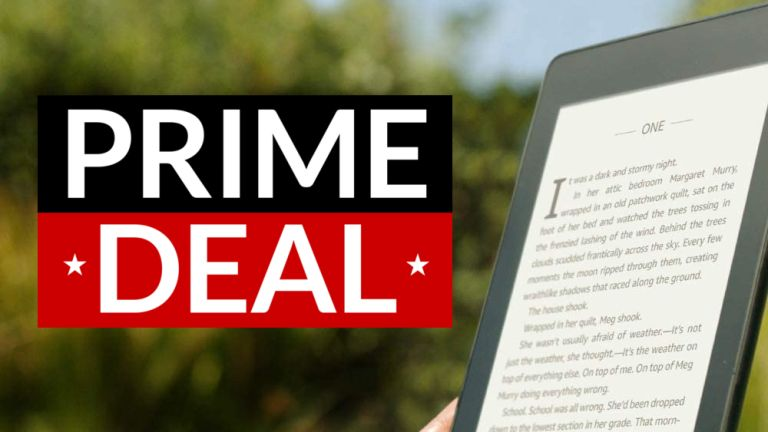 Amazon Prime Day deals Kindle Paperwhite