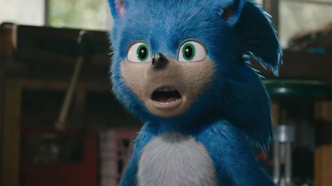 Is this leaked Sonic redesign the real deal? We hope so | Creative Bloq